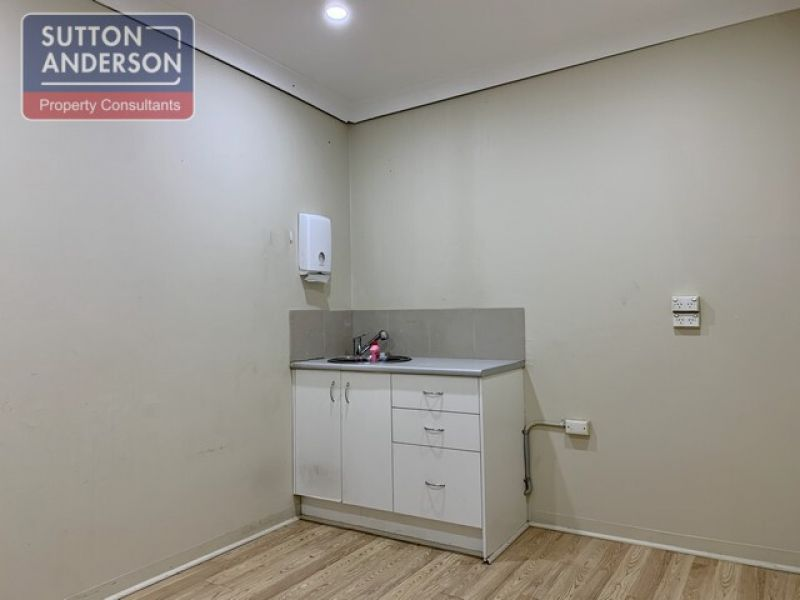 Ultra Convenient Shop or Office