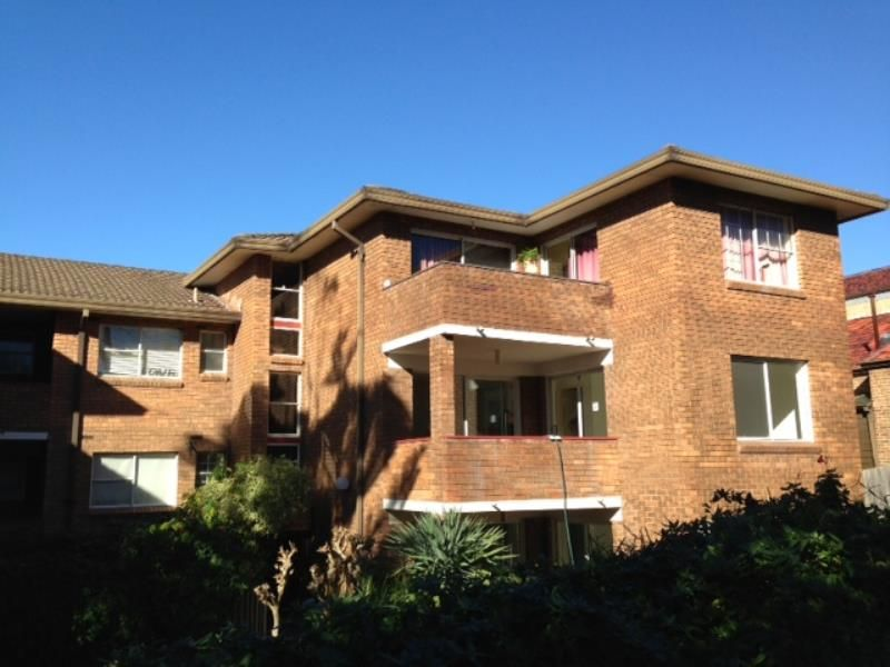 1 Bedroom Modern Unit. Walk to Bondi Beach! Great Location.