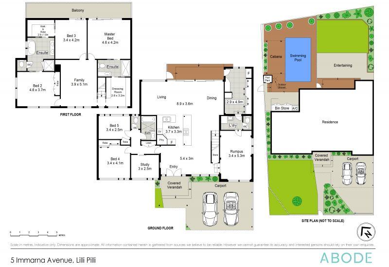 5 Immarna Avenue LILLI PILLI 2229