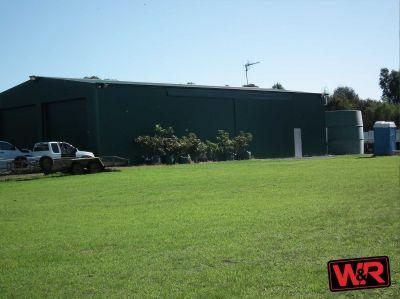 122 Laithwood Circuit, Marbelup