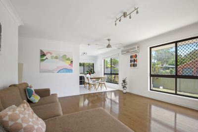Immaculate renovated home in great location