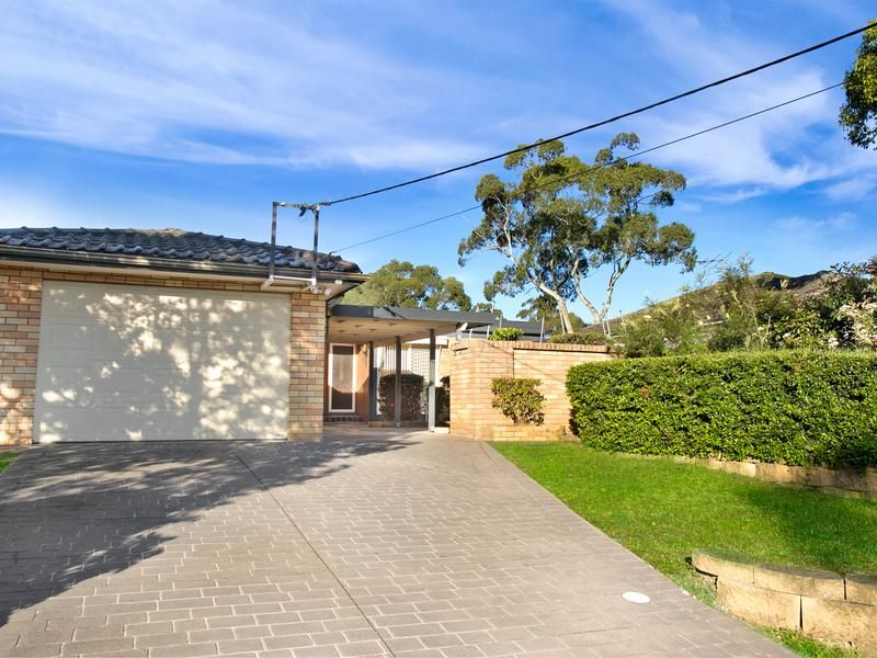 4 Sierra Road, Engadine NSW 2233