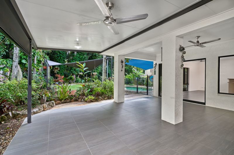 Rare Smithfield Gem - Your New Home with Your Private Creek