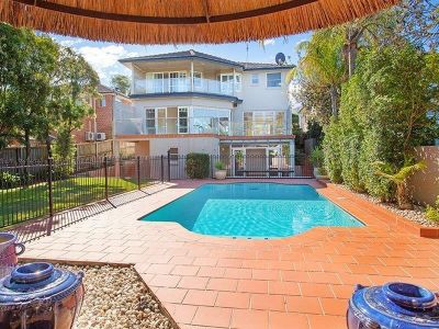 Stylish Famiy Home offering an Enviable lifestyle