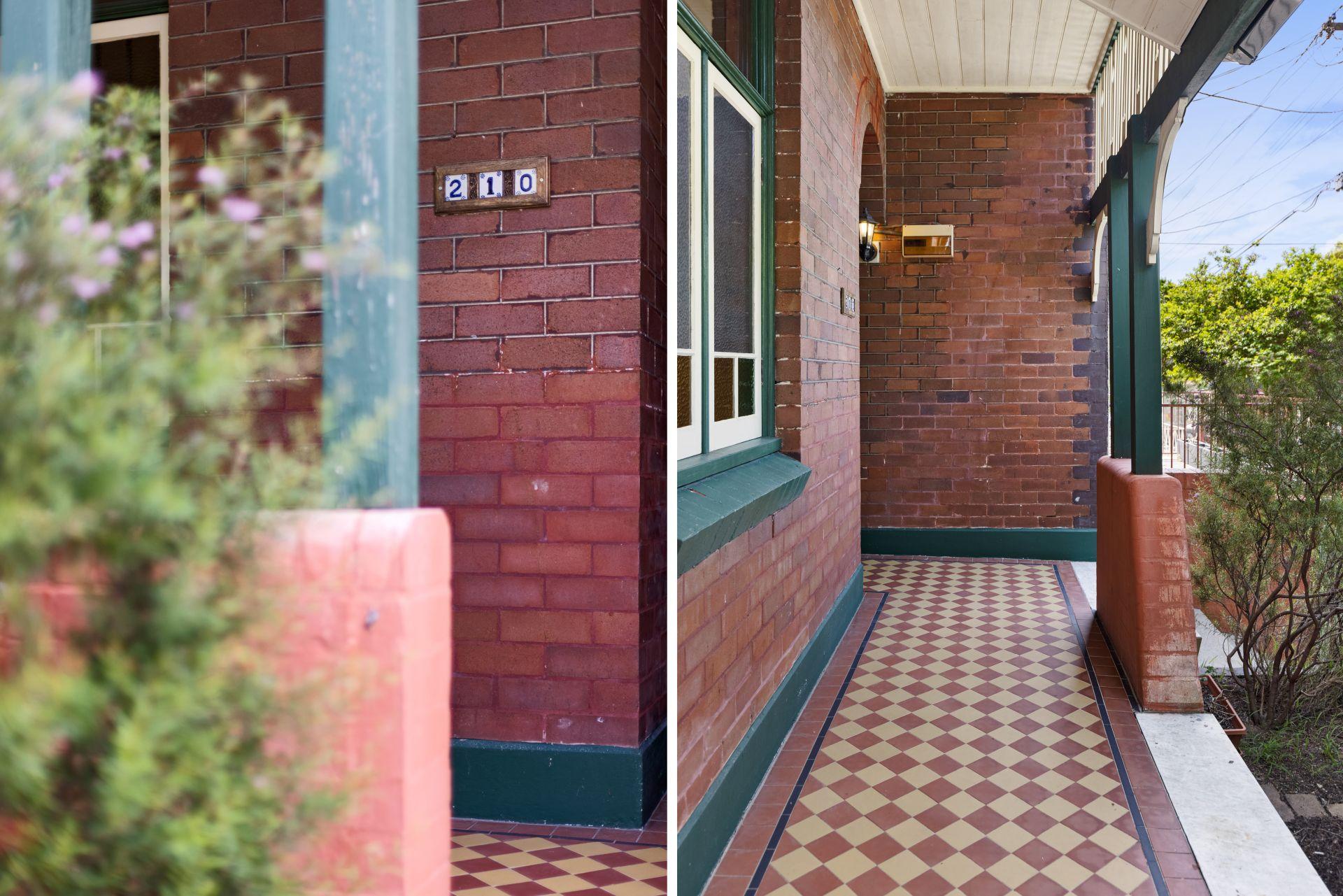 210 Illawarra Road, Marrickville