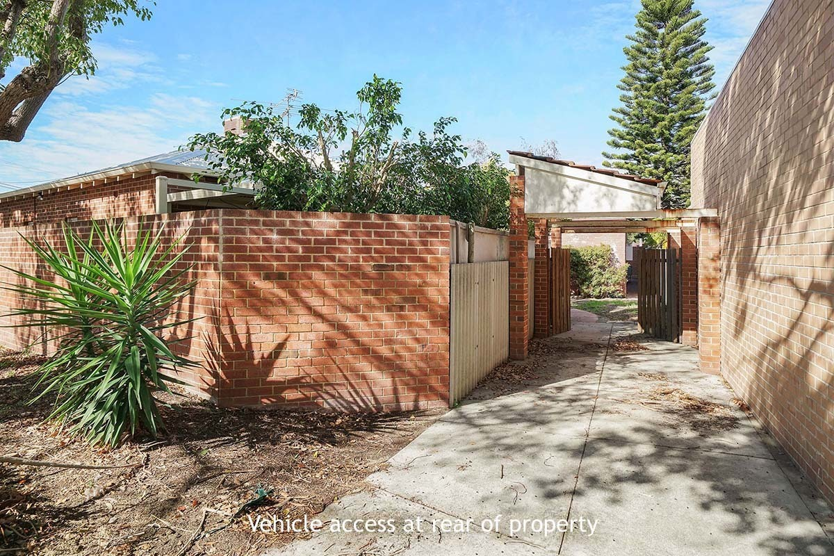 62 Scarborough Beach Road North Perth 6006