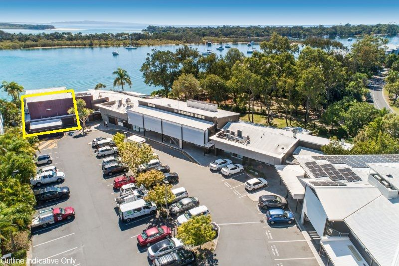 Absolute Waterfront Restaurant In Noosa Heads
