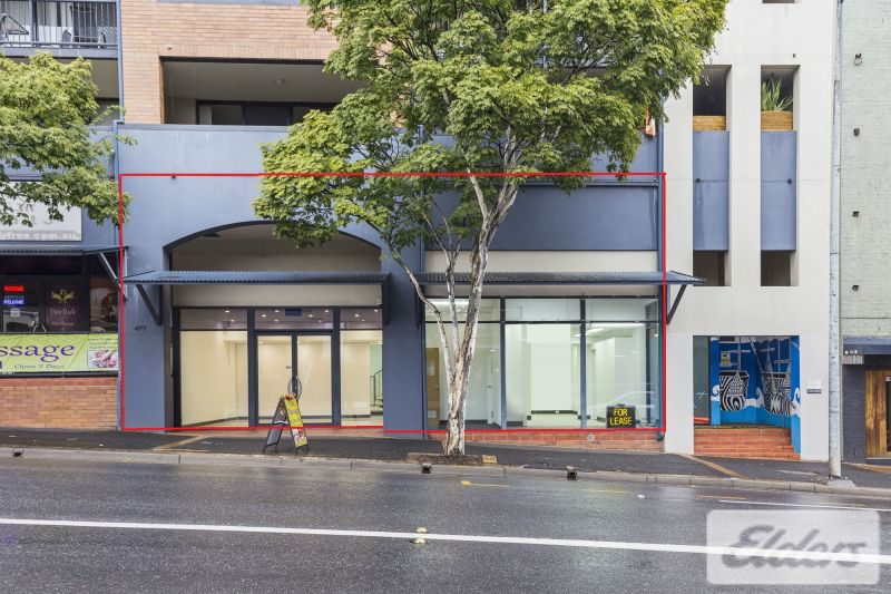1/477 Brunswick Street, Fortitude Valley