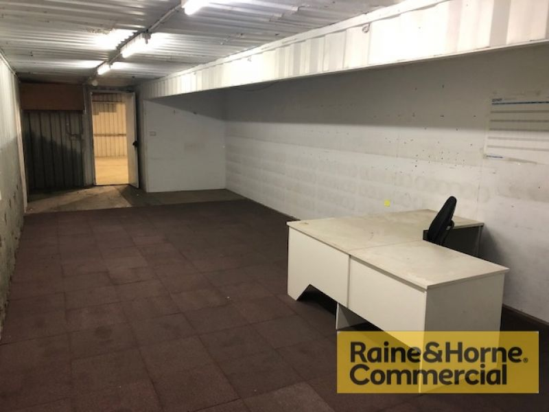 150sqm Affordable Rear Storage/Workshop