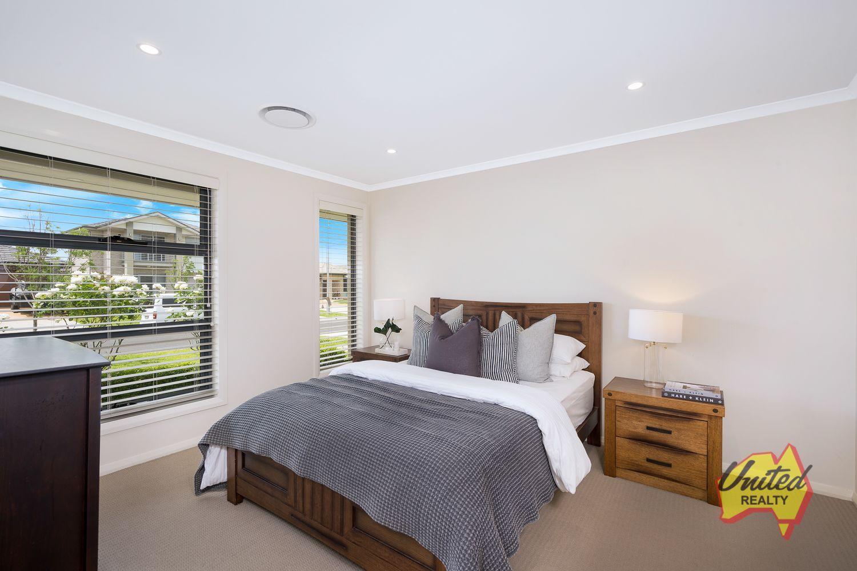 21 Tarrawarra Avenue Gledswood Hills 2557