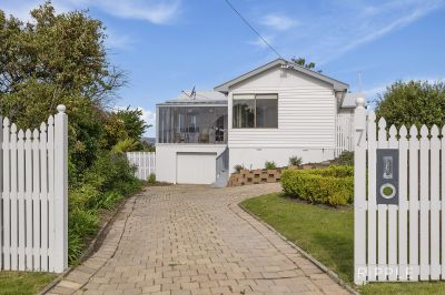 An entertainers home with panoramic views and sun