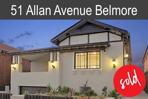 M & R Araiji | Allan Ave Belmore