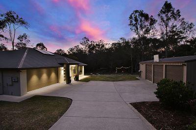 Dream Home In Highly Prestigious Estate