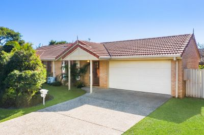 Newly Renovated Home... Popular Burleigh Waters