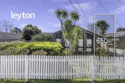 939 High Street Road, Glen Waverley