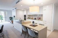 Luxurious 3-Bedroom Garden Apartment