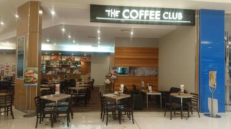 For Sale Northern Nsw - The Coffee Club Grafton!