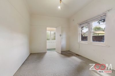 TWO BEDROOM UNIT IN CONCORD