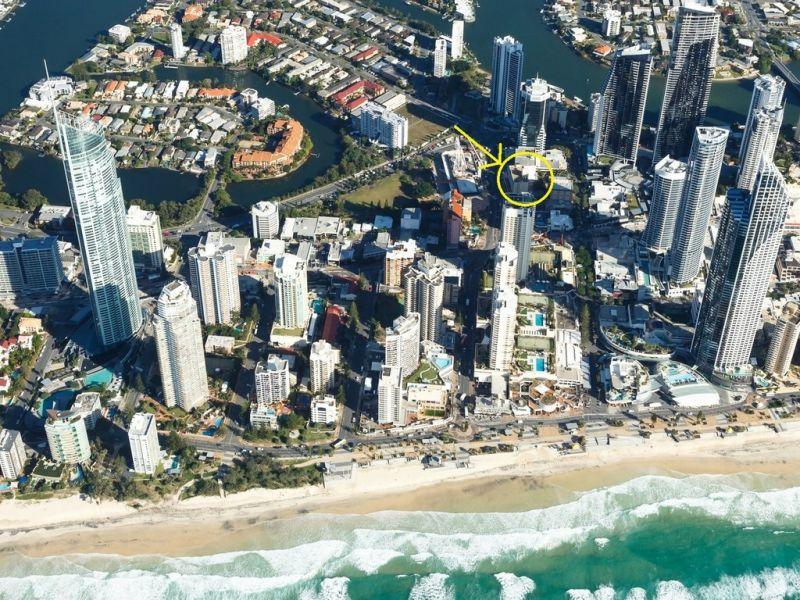 64m2* Retail Shop - Beach Road, Surfers Paradise