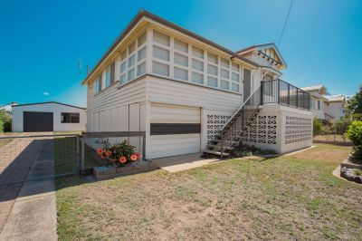 IMMACULATE HOME WITH LOADS OF STORAGE, SHEDS & NOT A THING TO DO!