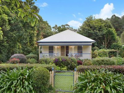 54 Mountain View Road, Maleny