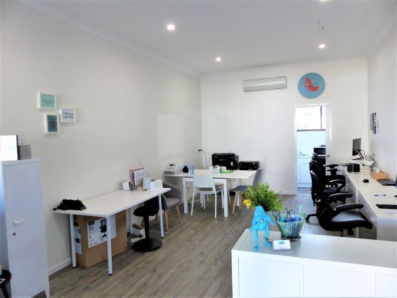 Office / Medical / Retail / Food & beverage Opportunity within Boutique Centre