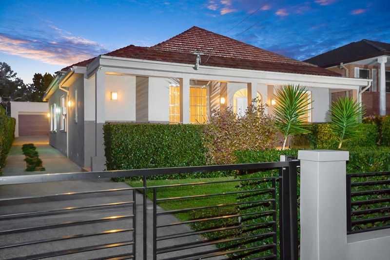 62 Oxford Road, Strathfield