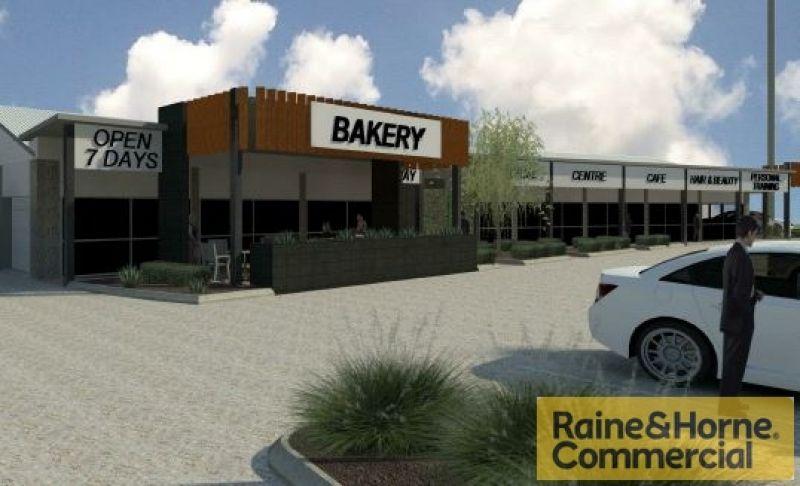 Retail with Alfresco Area