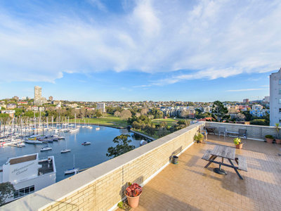 2A/85 Elizabeth Bay  Road, Elizabeth Bay