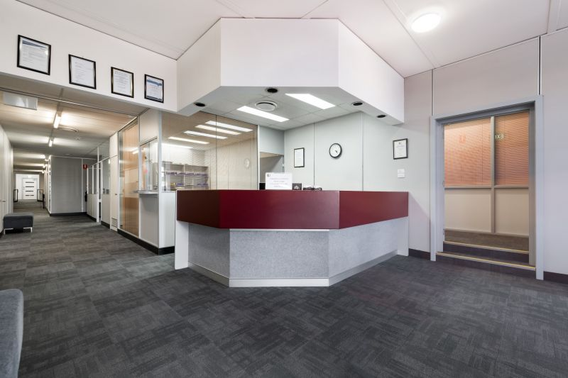A Grade Office Opportunity