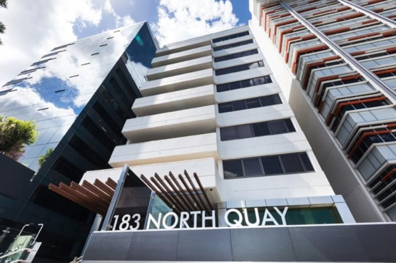 Level 2/183 North Quay, Brisbane City