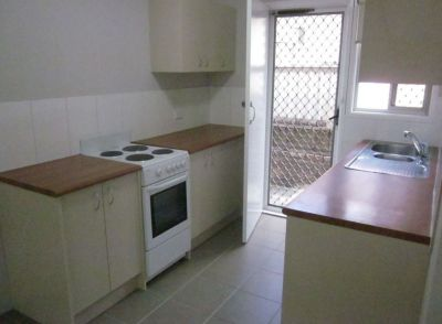 GROUND FLOOR - AIR CONDITIONED UNIT