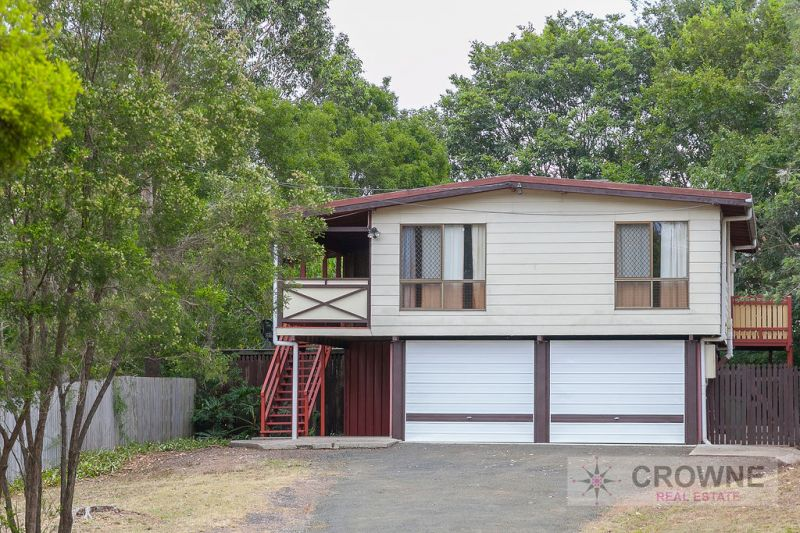 SUB DIVIDABLE OPPORTUNITY IN NORTH IPSWICH!!