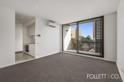 407/35 Simmons Street, South Yarra