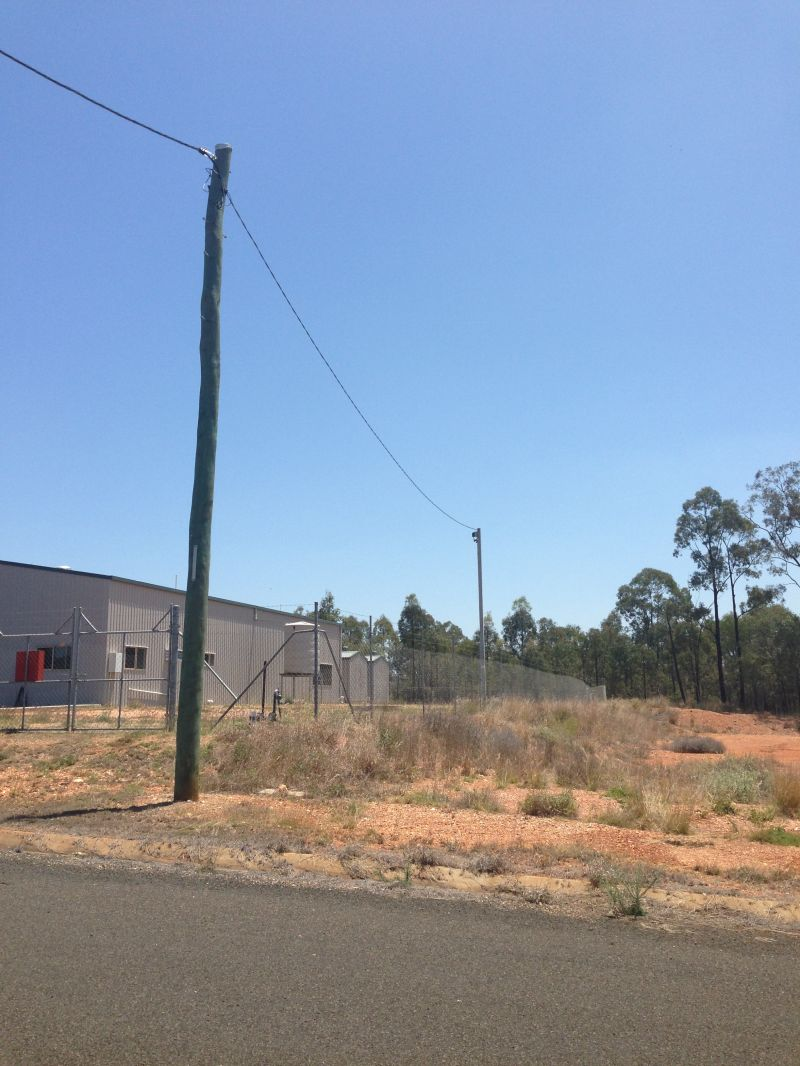 CLERMONT, QLD 4721