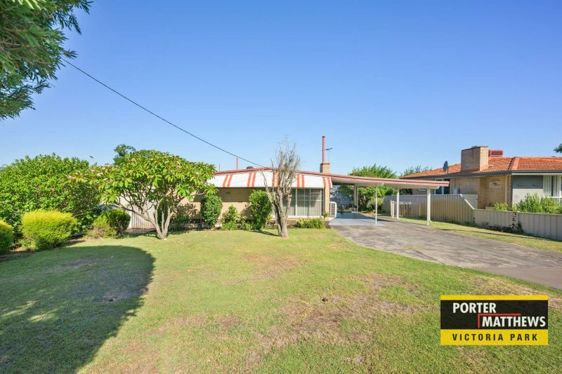 Extended Home on 782sqm block