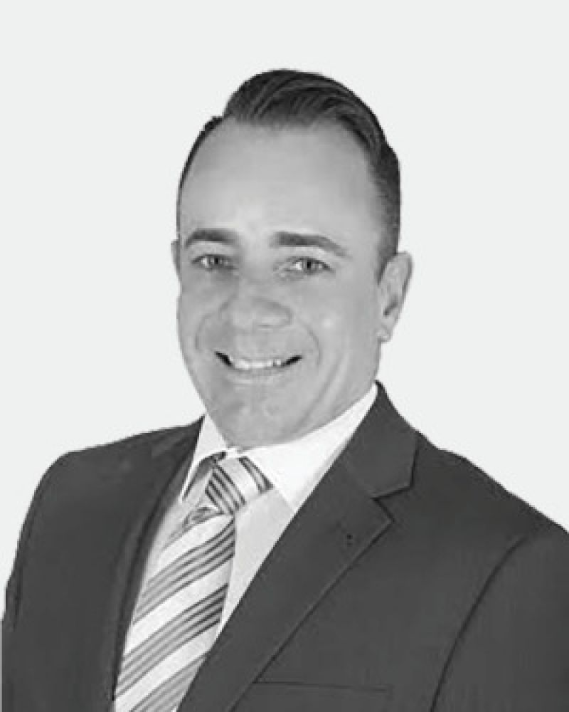 Adam Sadler Real Estate Agent