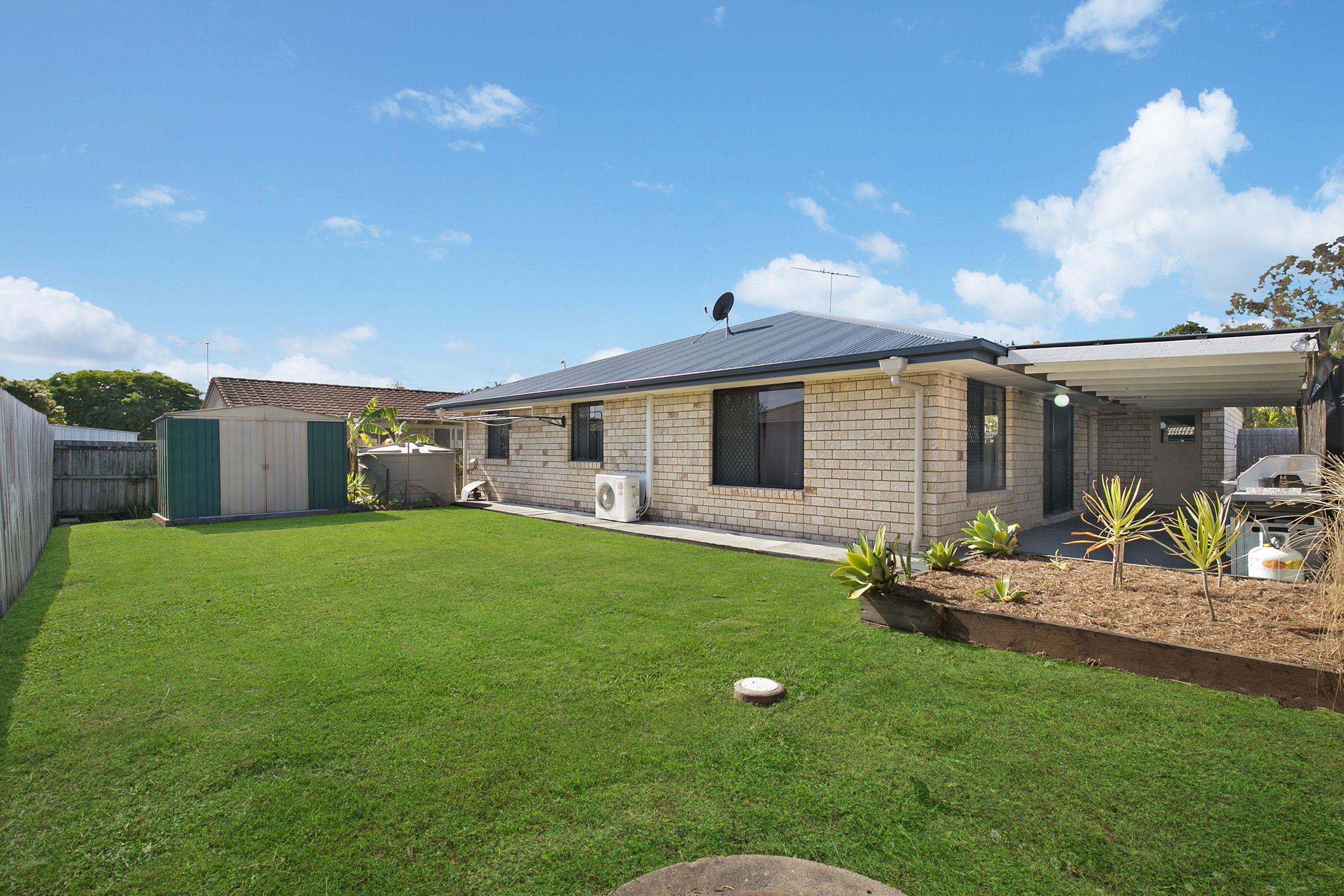 147-149 Drews Road, Loganholme