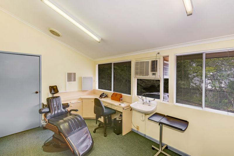 Freestanding Office Building For Lease in Nambour