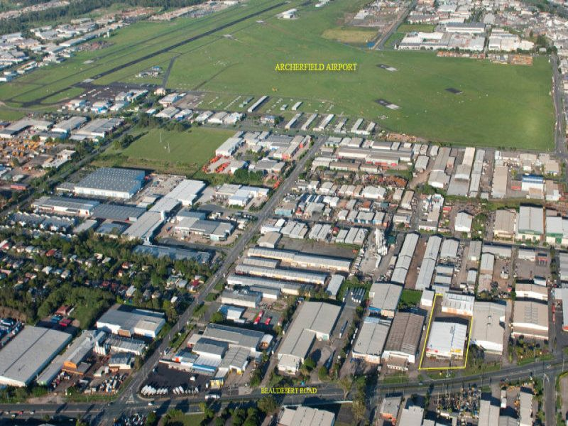 Low cost Beaudesert Road warehousing