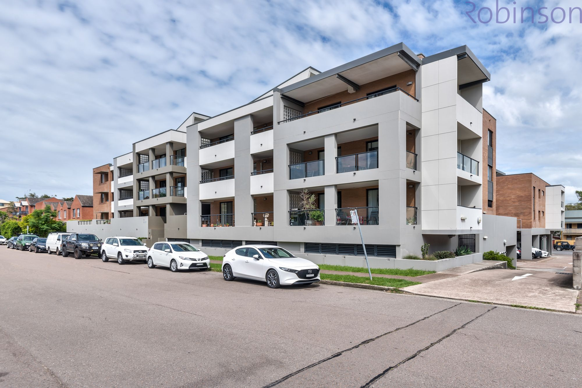 Level 3/309/185 Darby Street, Cooks Hill