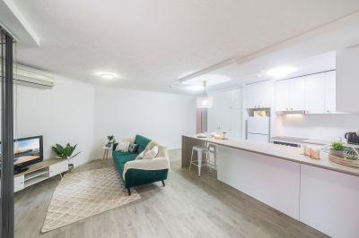 Luxury Beachside Ground Floor Retreat