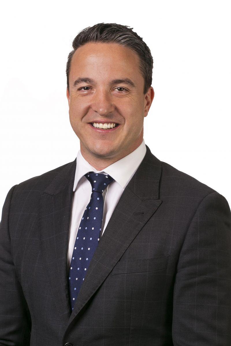 Joseph Corsi