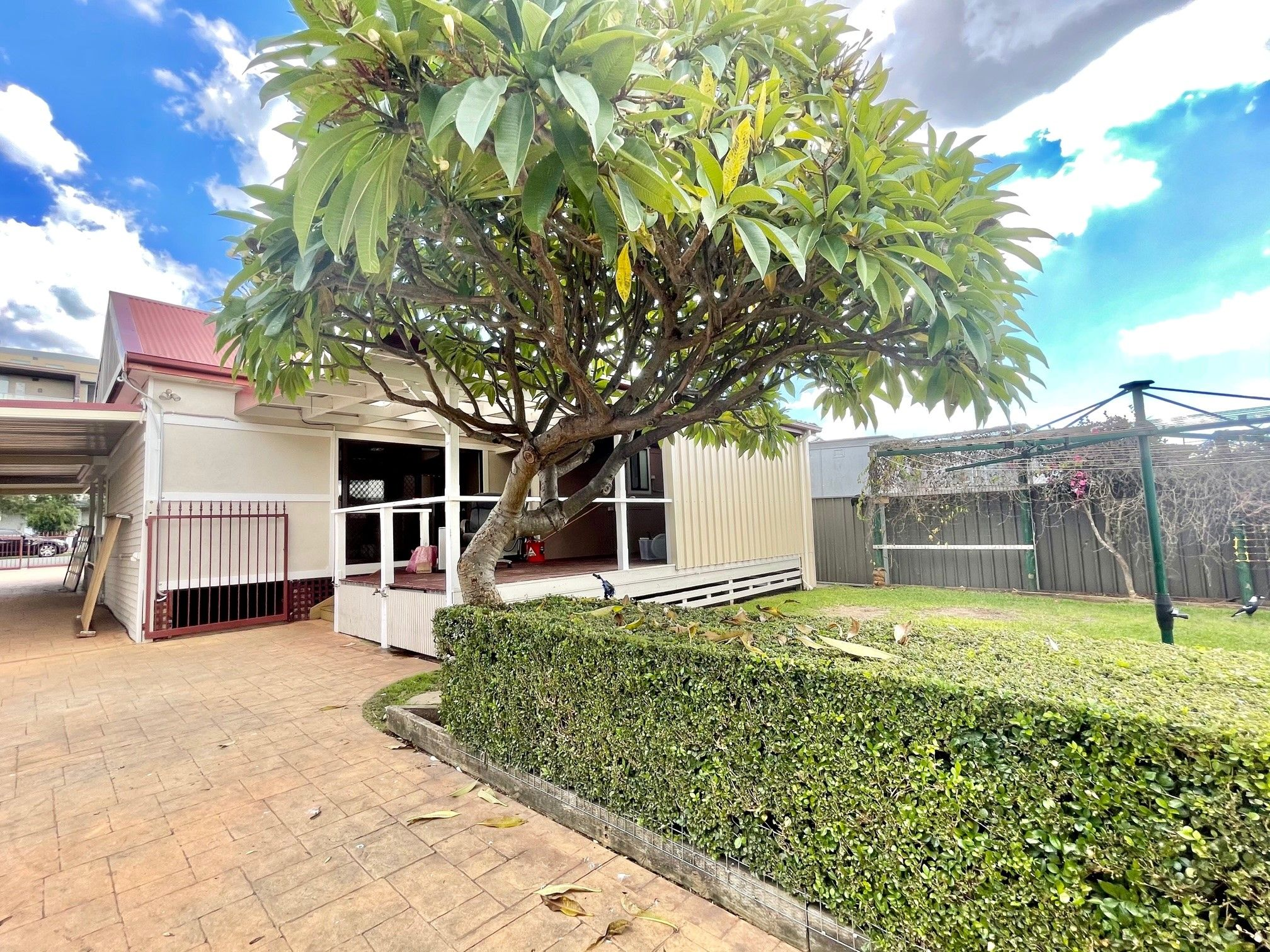 45 Asquith Street, Silverwater