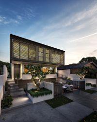 Luxury Masterpiece Homes In Prestigious North Bondi