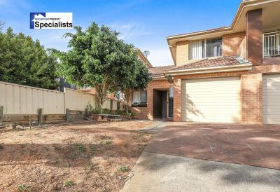 THE PERFECT TORRENS TITLE DUPLEX