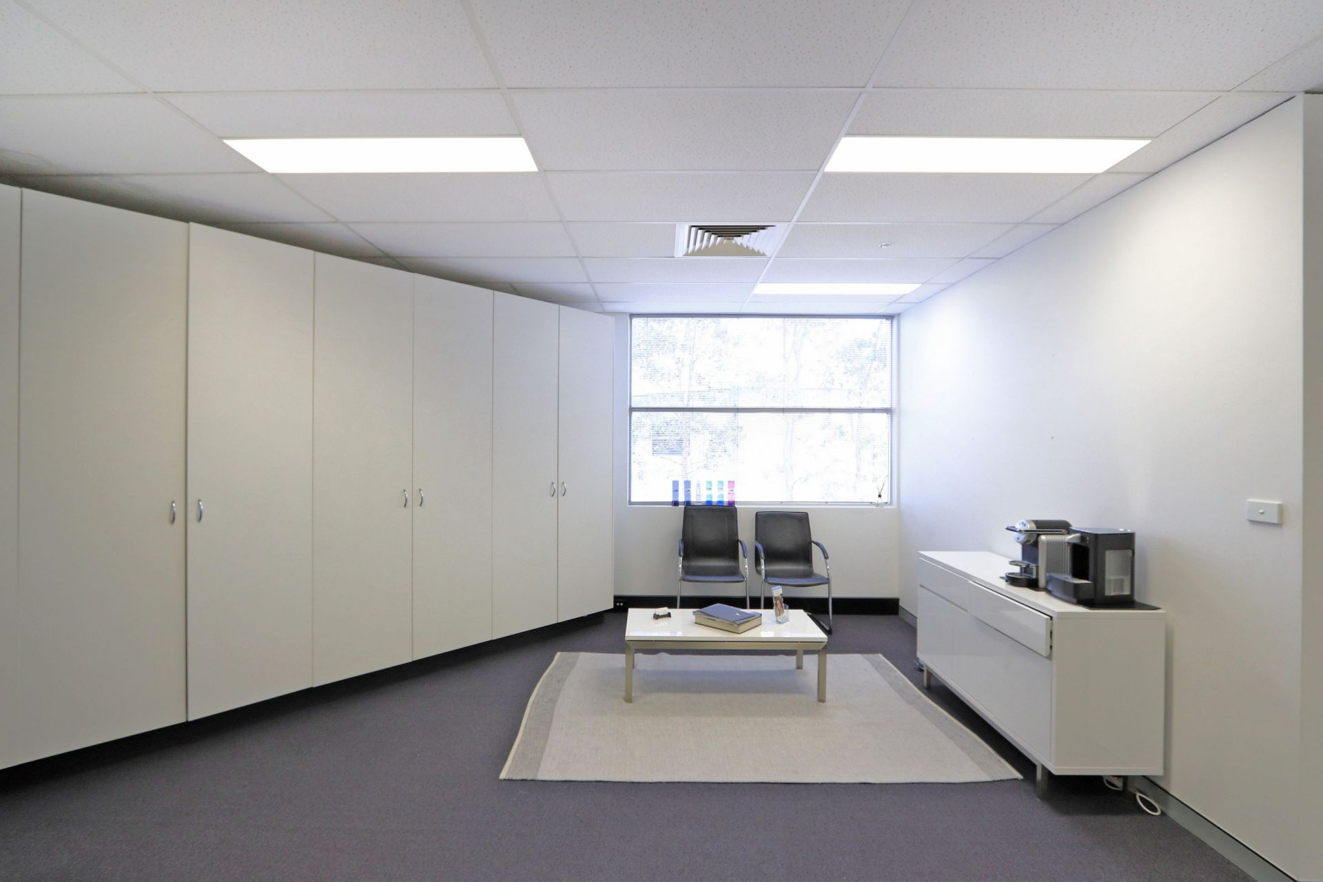 Boutique office in Homebush - Just plug in & start your day!