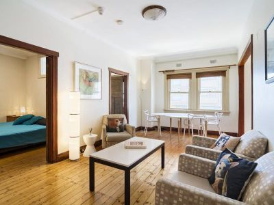 Grand Lifestyle Opportunity Opposite Spectacular Bondi Beach