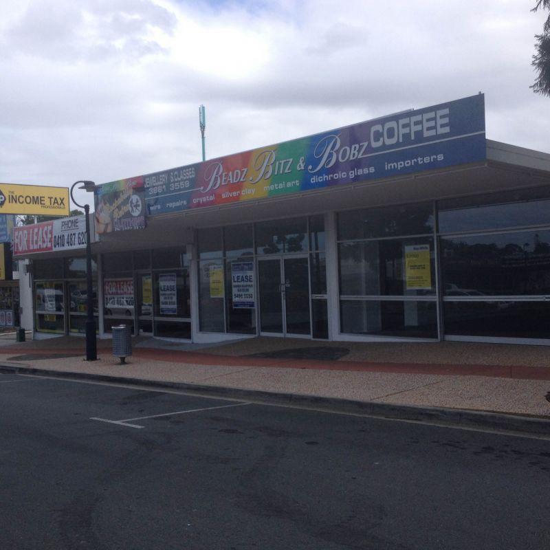 Office/Retail Main Road Exposure