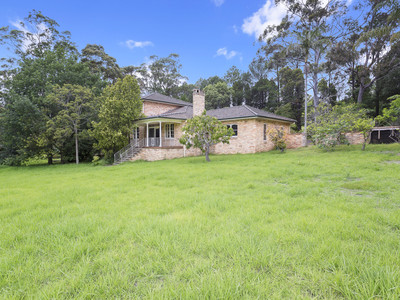 639 Old Northern Road, Dural, NSW